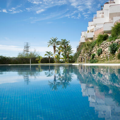 Resort de Nerja - piscina2