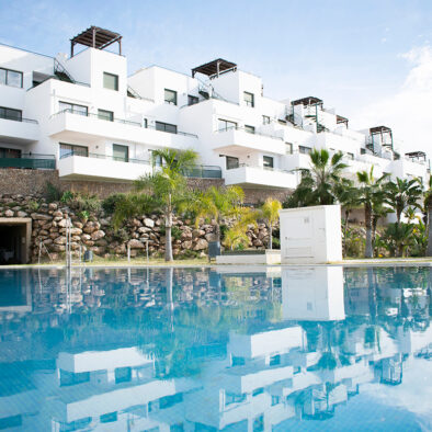 Resort de Nerja - piscina5